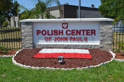 Polish-Center-of-John-Paul-II