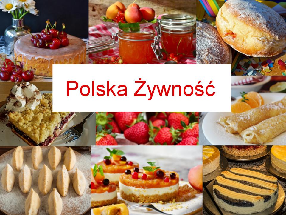Polska Żywność / Polskie sklepy / Polish Delis – Clearwater, Floryda