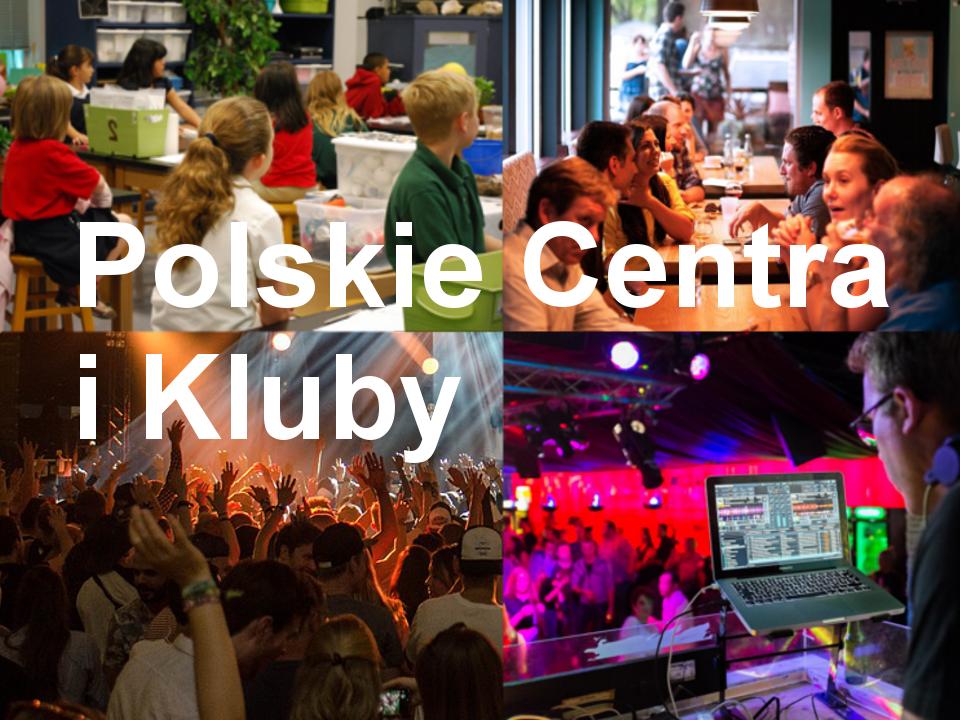 Polskie Centra i Kluby - Clearwater, Floryda