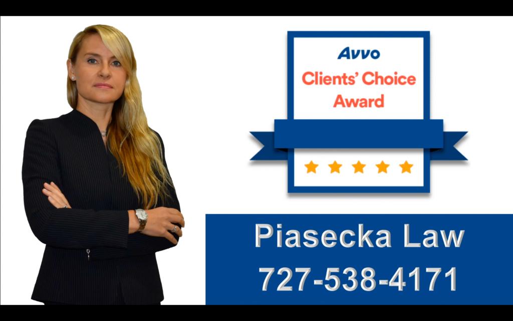 Agnieszka Aga Piasecka Reviews Avvo, Polscy Prawnicy, Clearwater, Floryda